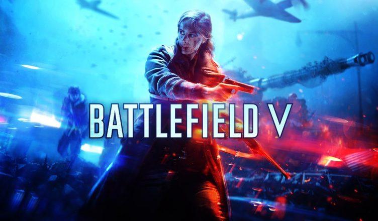 Download BATTLEFIELD V For PC - Battlefield V Microsoft Windows