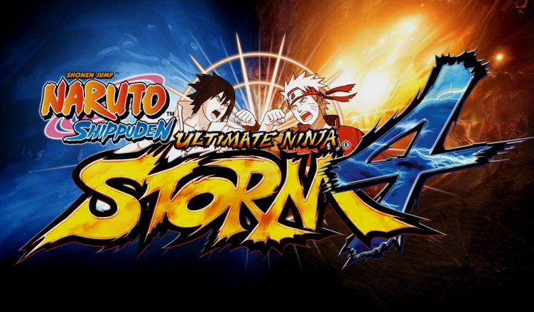 Download NARUTO SHIPPUDEN: Ultimate Ninja Storm 4 For