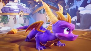 Spyro-Reignited-Trilogy-for-Android Official Spyro Reignited Trilogy For Android - Download Spyro Reignited Trilogy.APK(Full Game)