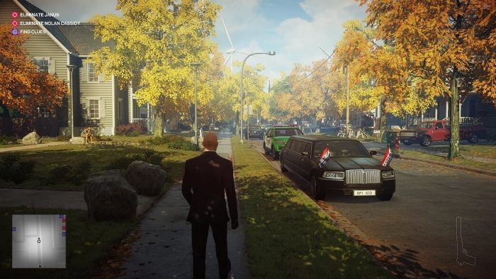 hitman-2-vermont_1-700x394 Download Hitman 2 for iOS iPhone FREE (2018)