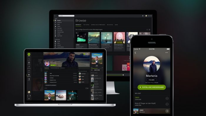 spotify-download-premium-iOS-700x537 How to Download Spotify Premium on iOS iPhone (free APP, Music)