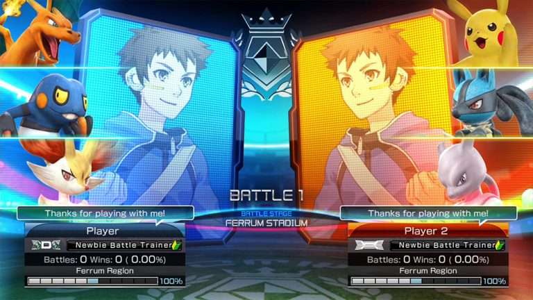 pokken-tournament-dx-on-android-screenshot — Download