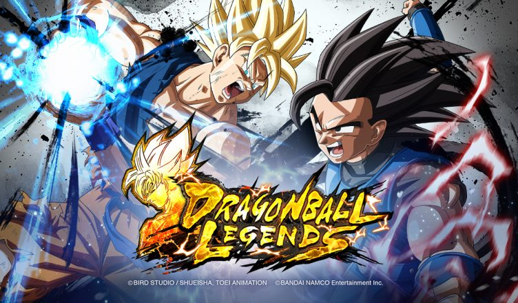 telecharger dragon ball legends pour android