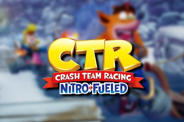 CTR : Crash Team Racing Nitro Fueled for PC Download