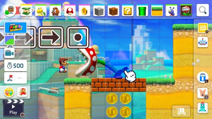 Super Mario Maker 2 | Download Super Mario Maker 2 for Android and