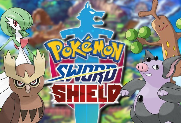 Pokémon Sword and Shield | Download Pokemon Sword and Shield