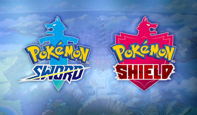 Pokémon Sword / Shield | Download Pokemon Sword and Shield