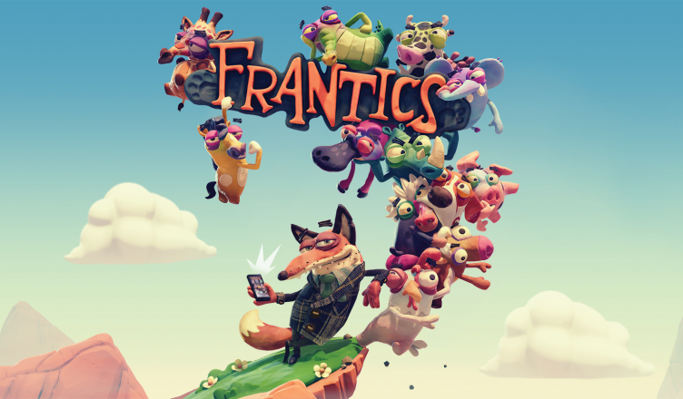 Frantics Android | Download Official Frantics for Android Full Game