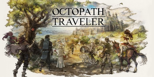 Octopath_Traveler-Android-official-game-download Octopath Traveler Android - Download Octopath Traveler for Android ! (Full Game APK Released)