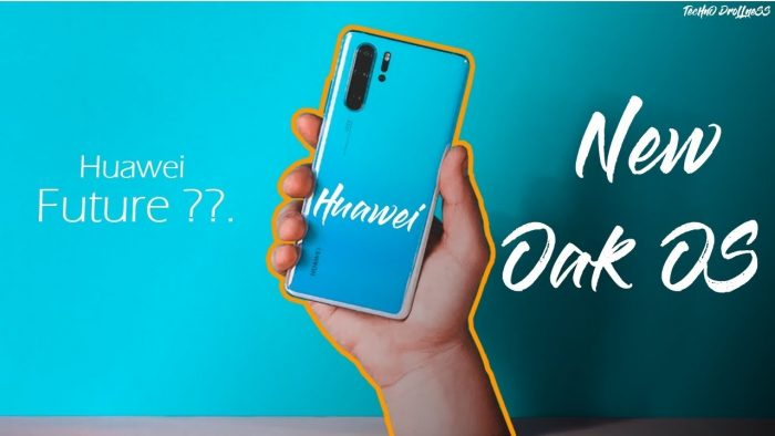 huawei-oak-os-700x394 Huawei Oak OS Download | Official Huawei operating system Download on Android smartphones for Free! ( HongMeng / Oak / Ark )