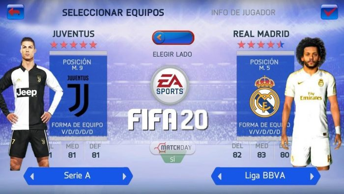fifa-20-android-mod-apk-download-700x394 FIFA 20 Android | Download FIFA 20 MOD for Android Free ( Offline APK )
