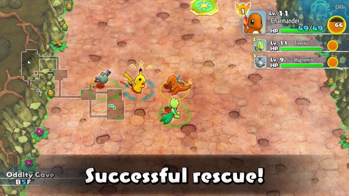 download-pokemon-mystery-dungeon-rescue-team-dx-android ...