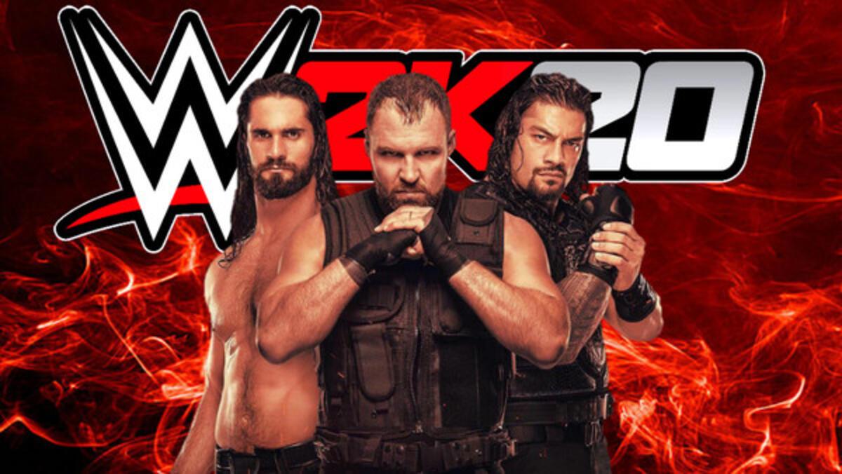 WWE 2K20 iOS - Download WWE 2K20 on iOS Free! (iPhone/iPad)