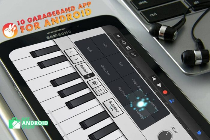 Garageband-for-android-app-alternatives-700x467 How to Download GarageBand APK for Android mobile- Play store 2020