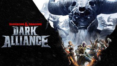 Dungeons & Dragons: Dark Alliance APK Downloads