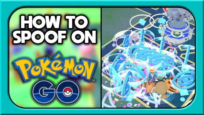 How-to-Spoof-on-Pokemon-GO-in-2021-iPogo-Tutorial-700x394 Download Pokémon Go ++ (iPogo) for iOS and Android