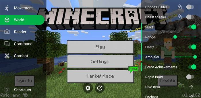 infoo-700x420 Download Free Minecraft++ for Android and iOS