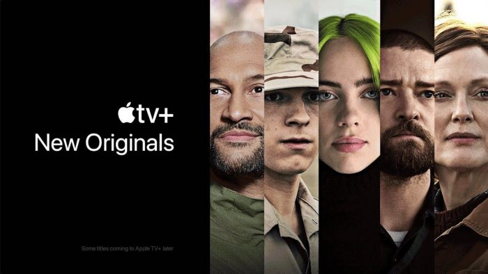 apple-tv-plus-family-sharing-700x467 Get Apple TV+ Invites (iPhone, iPad, Mac & iMac)